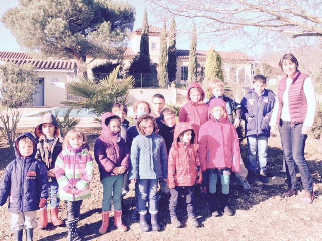 Week End Maternelles 24 et 25 janvier