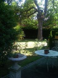 Cours à Pau - Villa St Antoine