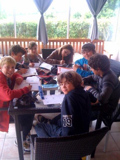 Paques 2011 semaine du 25 au 30 avril