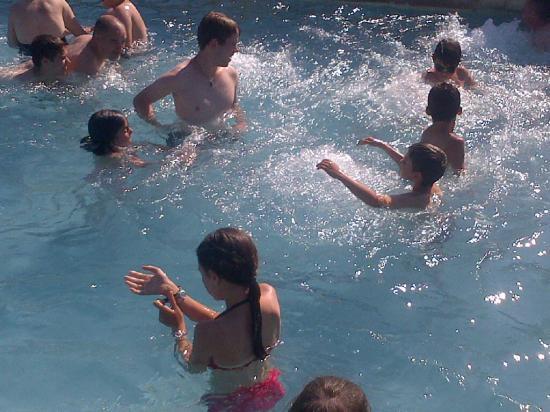 Centre nautique 16 juillet